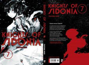 knights of sidonia 07 capa