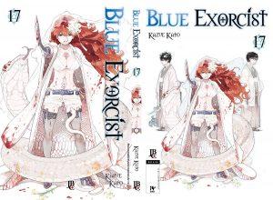 blue exorcist 17 capa completa