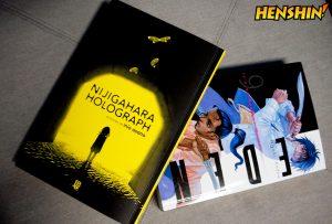 eden e nijigahara holograph