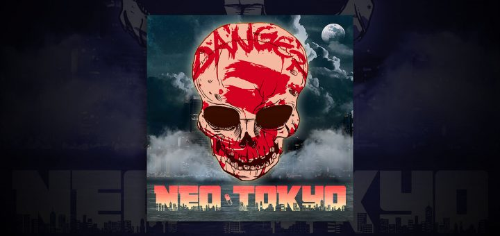Música NEO TOKYO, da Danger3