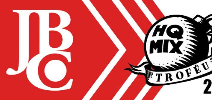 A JBC recebe 10 indicações no 29º Troféu HQMix!