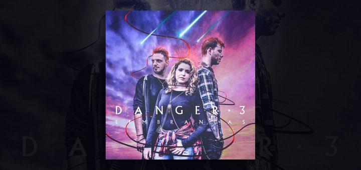 Danger3 lança música inspirada em Your Name!