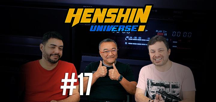 Nelson Sato: pioneiro dos animes e tokusatsus no Brasil - Henshin Universe 17