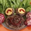 Meu Primeiro Hambúrguer