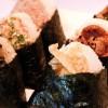 Onigiri: O snack do samurai moderno