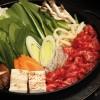 Receita: Sukiyaki