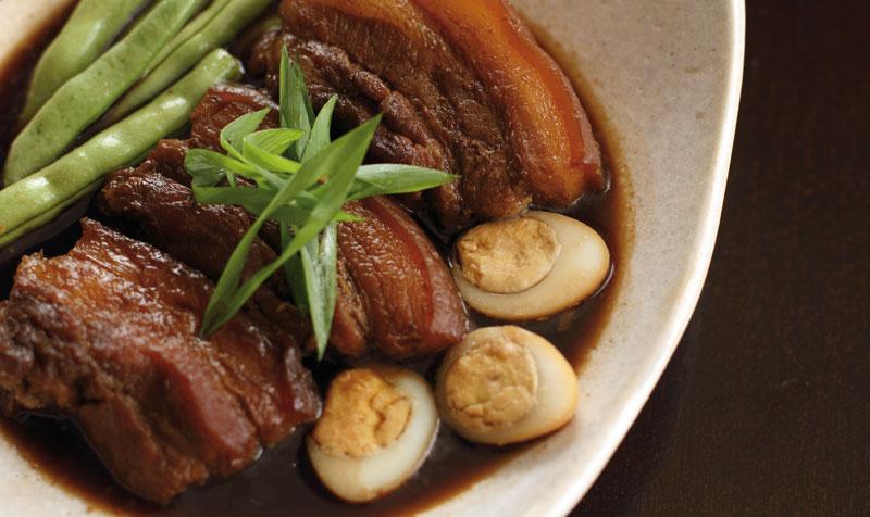 Kakuni (barriga de porco)