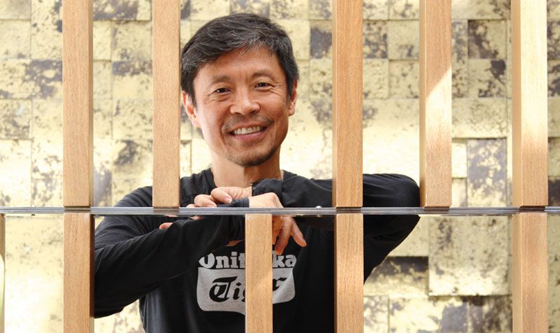 Naoki Otake