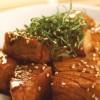 Receita: Salmão Butter Shoyu
