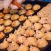 Onde encontrar takoyaki