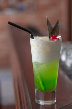 licor de melao rum