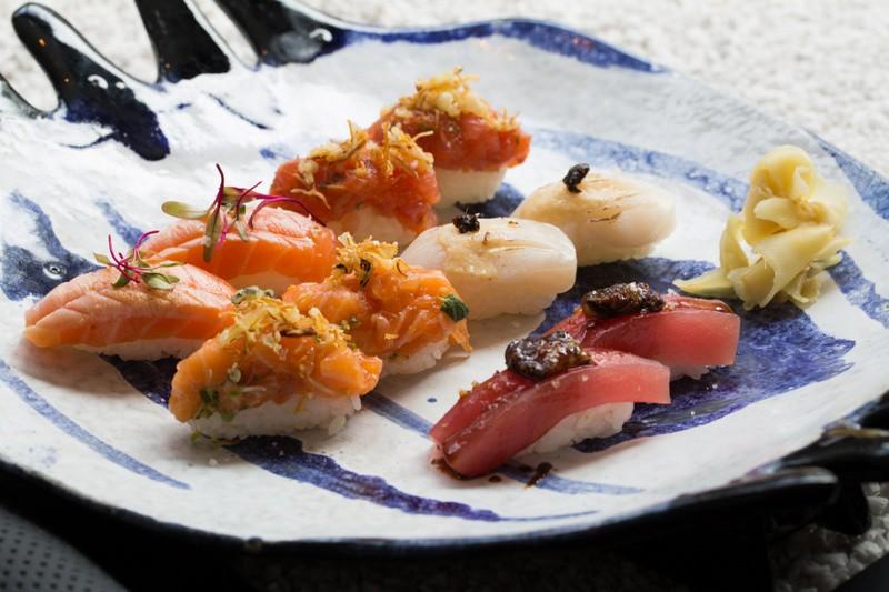 roppongi 2 sushi