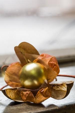 brigadeiro dourado kykah