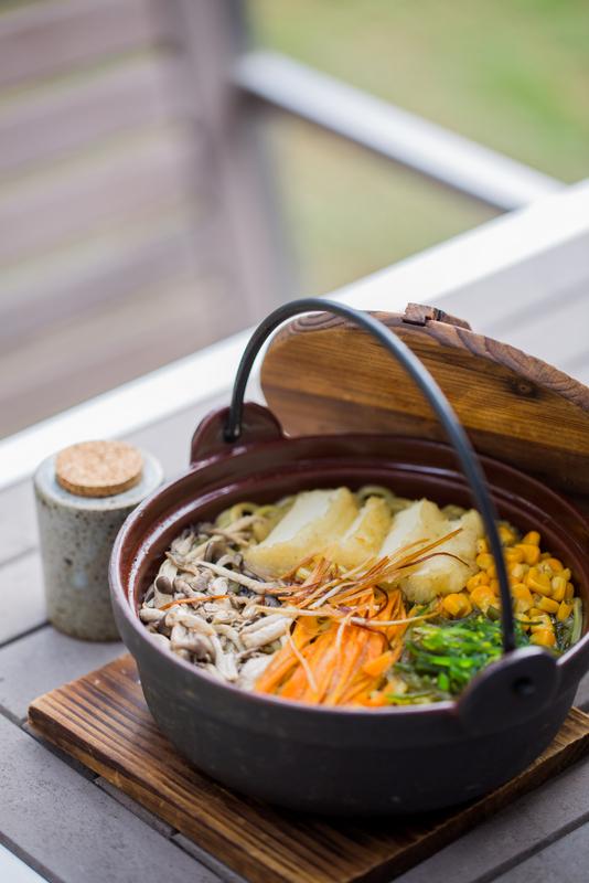 O Yassai Lámen, do Kinu, é feito com caldo temperado com alho e gengibre - Fotos: Rafael Salvador/ Nikko Fotografia