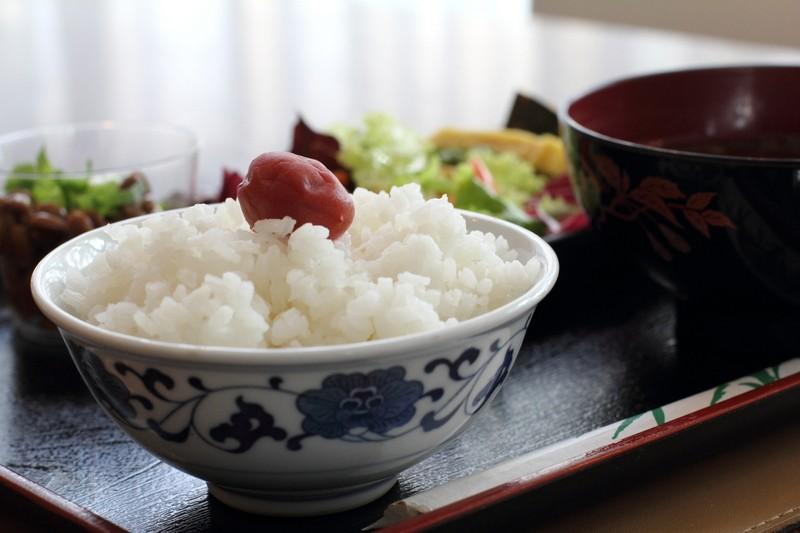 arroz blue tree
