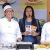 Degustação de culinária tailandesa na Liberdade