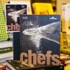 """Lançamento do livro """"As Chefs"""""""