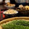 Os sabores de Okinawa