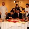 Seminário 'Washoku: Sabores do Japão' recebe Shinzo Abe em São Paulo