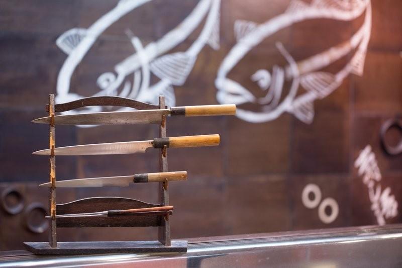 facas sushi kiyo