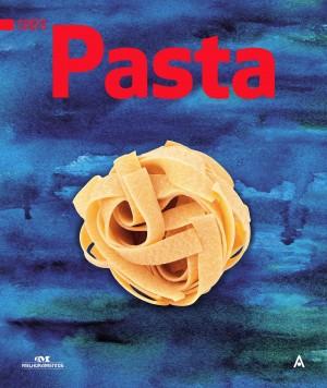 Chefs Pasta - 1ª Capa