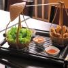 O frescor da culinária vietnamita