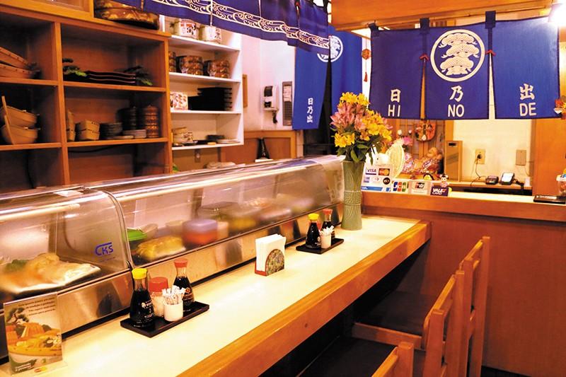 sushi bar_hinode