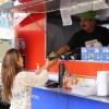 Marcos Miyake comanda o Furikake Food