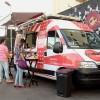 Temaki Point é um food truck especializado em temaki que entrou no mercado de eventos há quase três anos