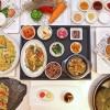 Festival Gastronômico Coreano, no restaurante Tarsila