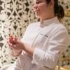 A chef gelatière Márcia Garbin cria novas combinações de sabores na Gelato Boutique