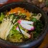 Bibimbap do Mapo Korean B.B.Q