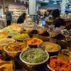 Diversos Temperos do Chelsea Market