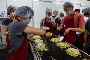 3ª Festa do Okonomiyaki de Hiroshima
