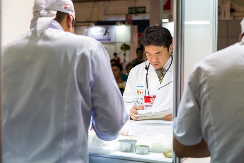 Asian Seafood Show