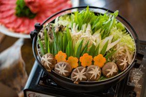 sukiyaki Ban Haraguchi