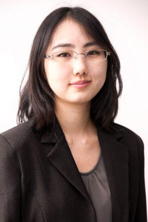 Viviane Mayumi Inoue