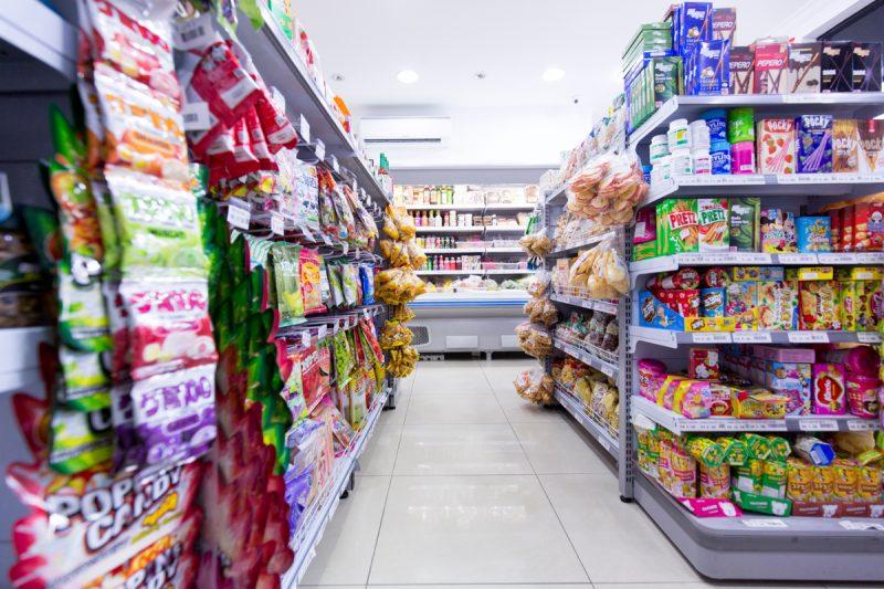 lojas de produtos orientais