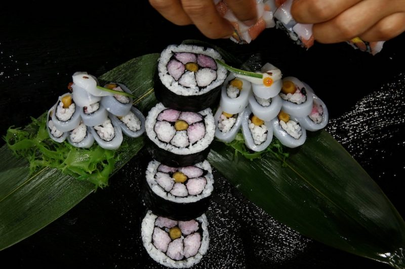 World Sushi Cup 2017 melhor sushiman do mundo
