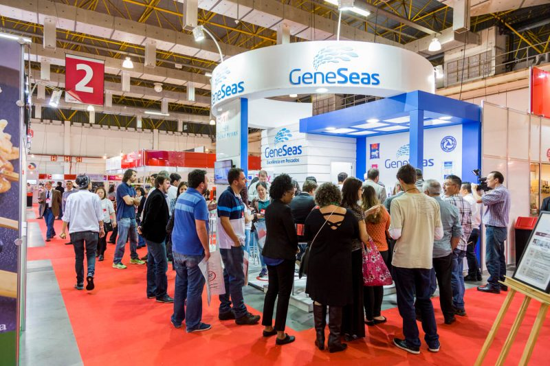 Geneseas Asian Seafood Show