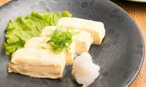 Dashimaki tamago, a omelete japonesa