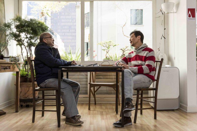 Jo Takahashi entrevista o arquiteto Naoki Otake