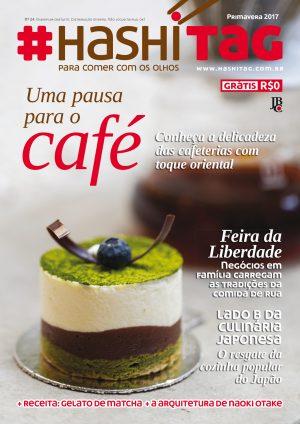 Revista Hashitag 24
