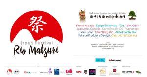 Japan Festival Rio Matsuri