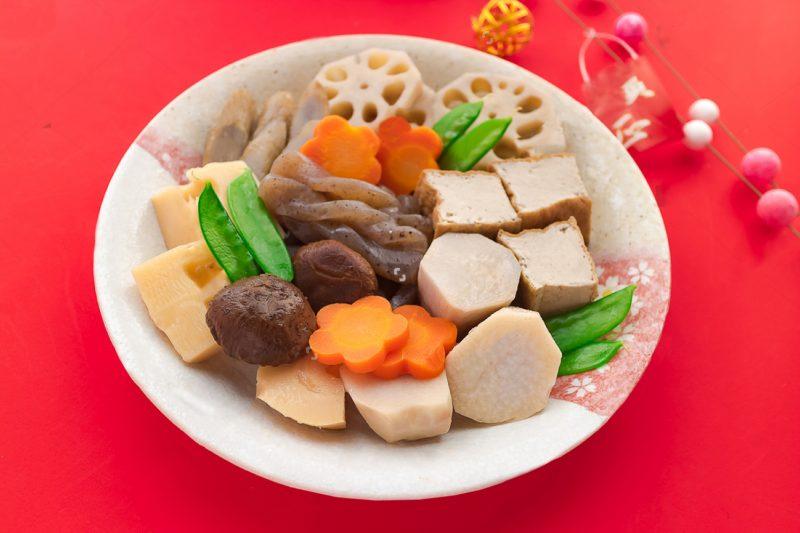 Oficina de Comida Japonesa ensina pratos de Ano-Novo