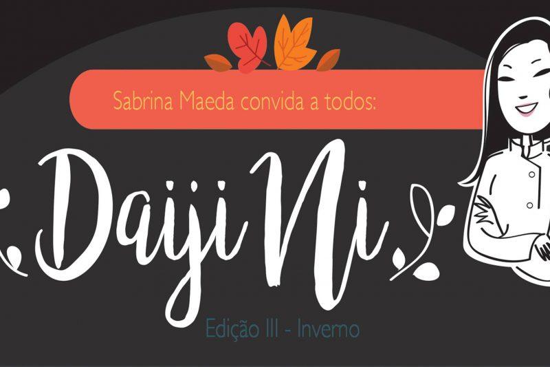 Daiji Ni III Edição Inverno