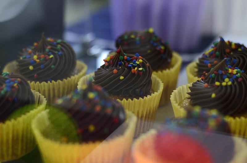 Cupcakes no Daiji Ni