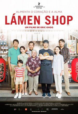 Lámen Shop, de Eric Khoo