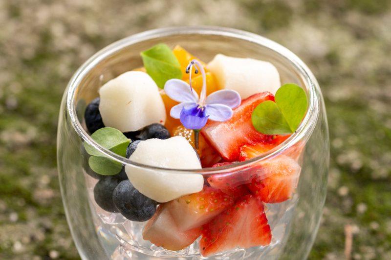 Confeitaria Hanami lança vitrine especial de doces tradicionais japoneses
