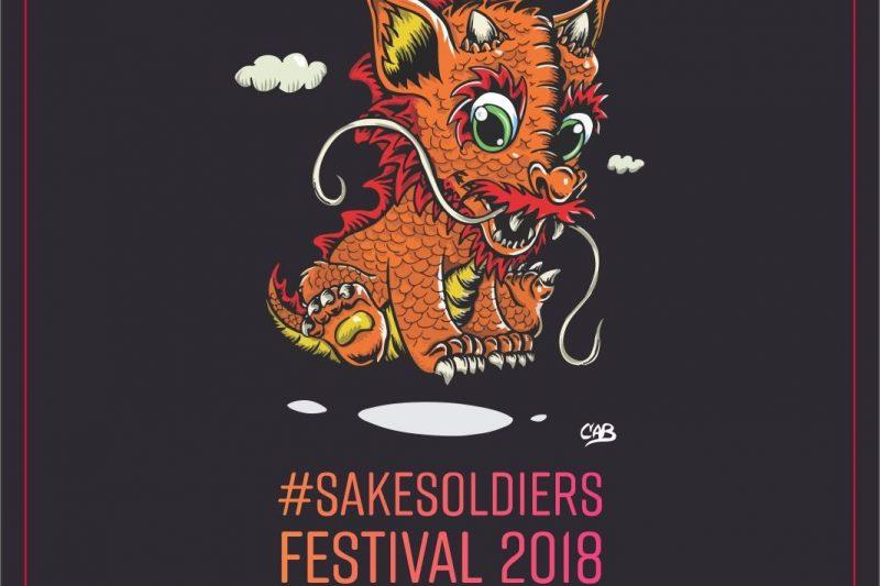 Festival de saquê proporciona experiências etílicas e culturais
